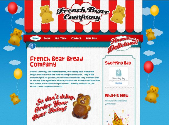 french-bear-company